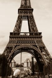 Neue Buchstabenfotos aus Paris!